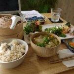 料理に合わせたミネラルウォーターの活用方法:炊飯・野菜をゆでる・煮物編