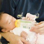 赤ちゃんの調乳用に安全なミネラルウォーターとは?